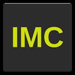 Cálculo IMC 1.23 Apk