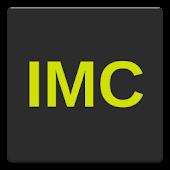 Cálculo IMC