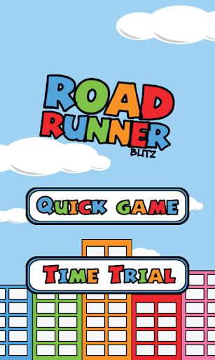 Road Runner Blitz Free