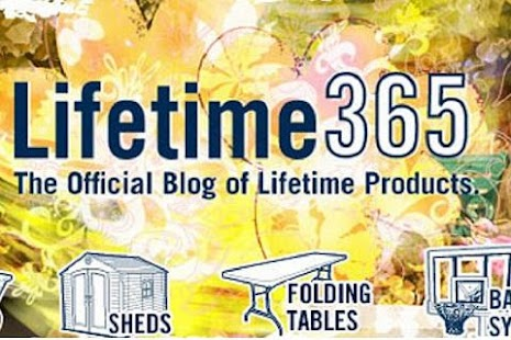 Lifetime Products- screenshot thumbnail