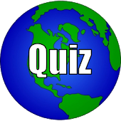 GeoQuiz - quiz about geography
