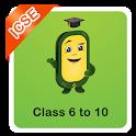 ICSE GenextStudents.com icon