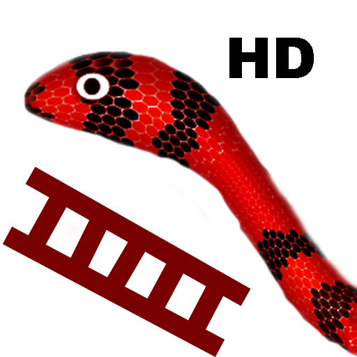 棋類遊戲App|Snakes and Ladders HD LOGO-3C達人阿輝的APP