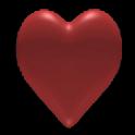 Gem Heart 3D
