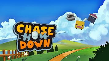 Screenshot of Chase Him Down