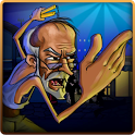 Crazy Old Man icon