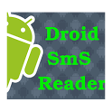 Droid SmS Reader icon