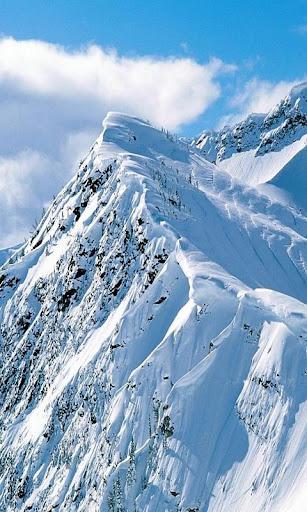 Free Mountain 2015 Wallpaper