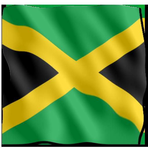 3D Flag Jamaica LWP 生活 App LOGO-硬是要APP