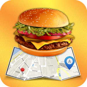 Find Fast Food (Food Locator)  1.0.2