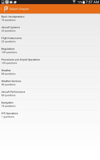玩免費教育APP|下載Prepware Commercial Pilot app不用錢|硬是要APP