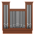 Opus #1 Free - The Pipe Organ