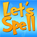 Lets Spell: Learn To Spell icon