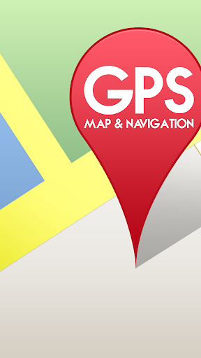 GPS 導航地圖-臨