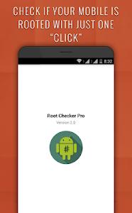 Root Checker Pro v2.0
