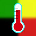 MétéoFX icon