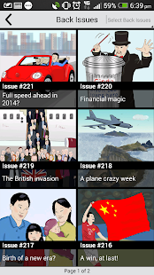 Week in China- screenshot thumbnail