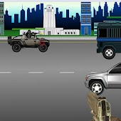 free shooting action game