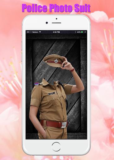 【免費個人化App】警方套裝-APP點子