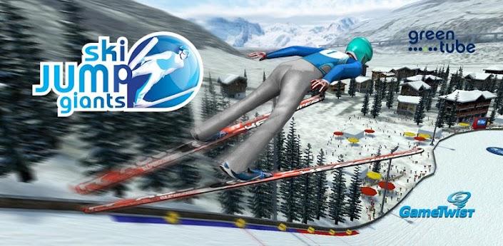 Ski Jump Giants 13 FREE