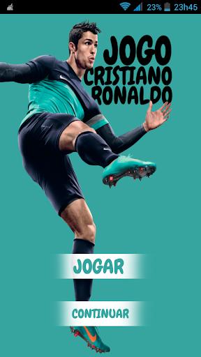 Jogo Cristiano Ronaldo