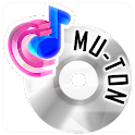 Music Box Library7(MU-TON) icon