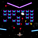 Rebound Invaders frm Space Pro icon