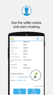 Quikr Free Local Classifieds - screenshot thumbnail