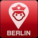 Berlin Police Crime Watch Kiez
