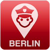 Berlin Police Crime Watch Kiez