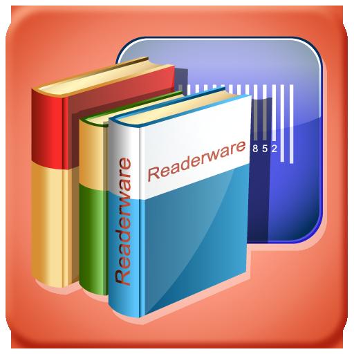 書籍必備App|Readerware (Books) LOGO-綠色工廠好玩App