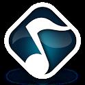 XMMS2 Playground icon