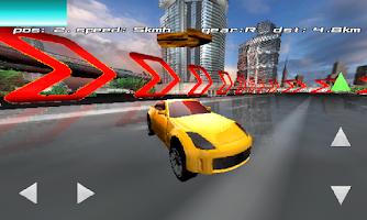 Screenshot of Open4Speed I