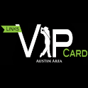 Links VIP Card – Austin Area logo