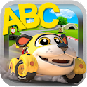 Vroomiz ABC Racing PRO icon