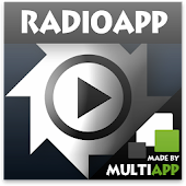 Radioapp Webradio Worldwide