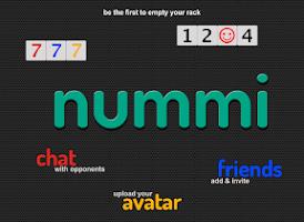 Screenshot of nummi