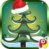 Christmas Tree Maker - kids