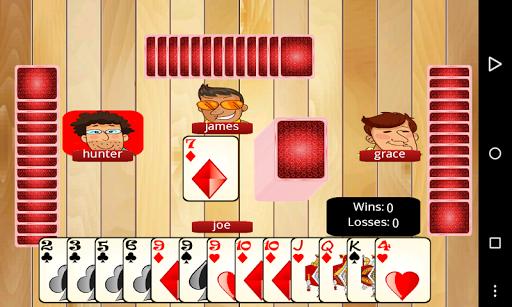 玩免費紙牌APP|下載拉米免費 app不用錢|硬是要APP