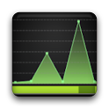 System Monitor Lite 4 Android logo