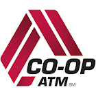 CO-OP ATM Locator icon