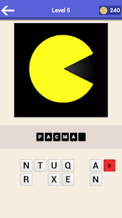Guess the Game Quiz - screenshot thumbnail
