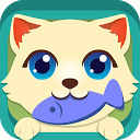 Talking Cat - Kitty Cat mobile app icon