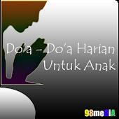 Do'a - Do'a Harian Untuk Anak