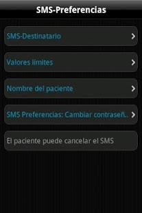 SiDiary Diabetes Management: miniatura de captura de pantalla