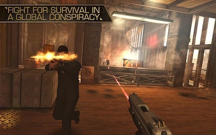 Deus Ex: The Fall Screenshot 10