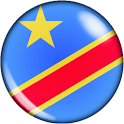 French Lingala dictionary icon