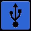 USB Host Viewer logo