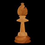 3D Chess Piece Live Wallpaper 3.0 Apk