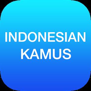 English Indonesian Dictionary 書籍 LOGO-玩APPs